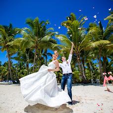 Wedding photographer Elena Bukhtoyarova (lebv64). Photo of 21.10.2014