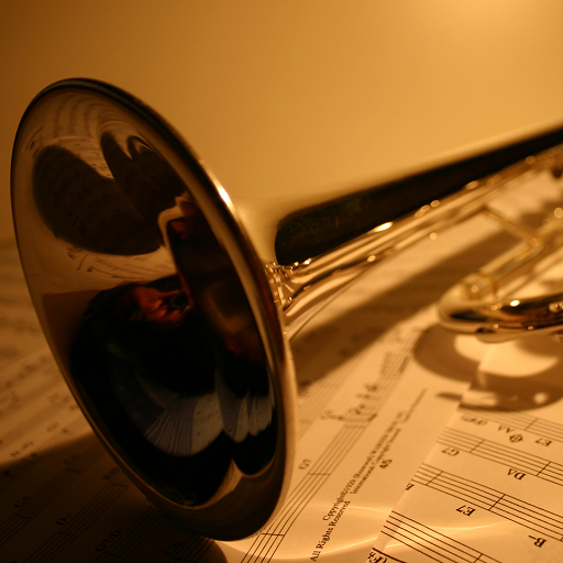 Virtual Trumpet & Cornet - easy to play trumpet