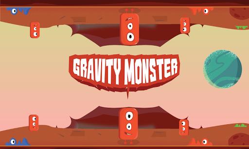 Gravity Monster