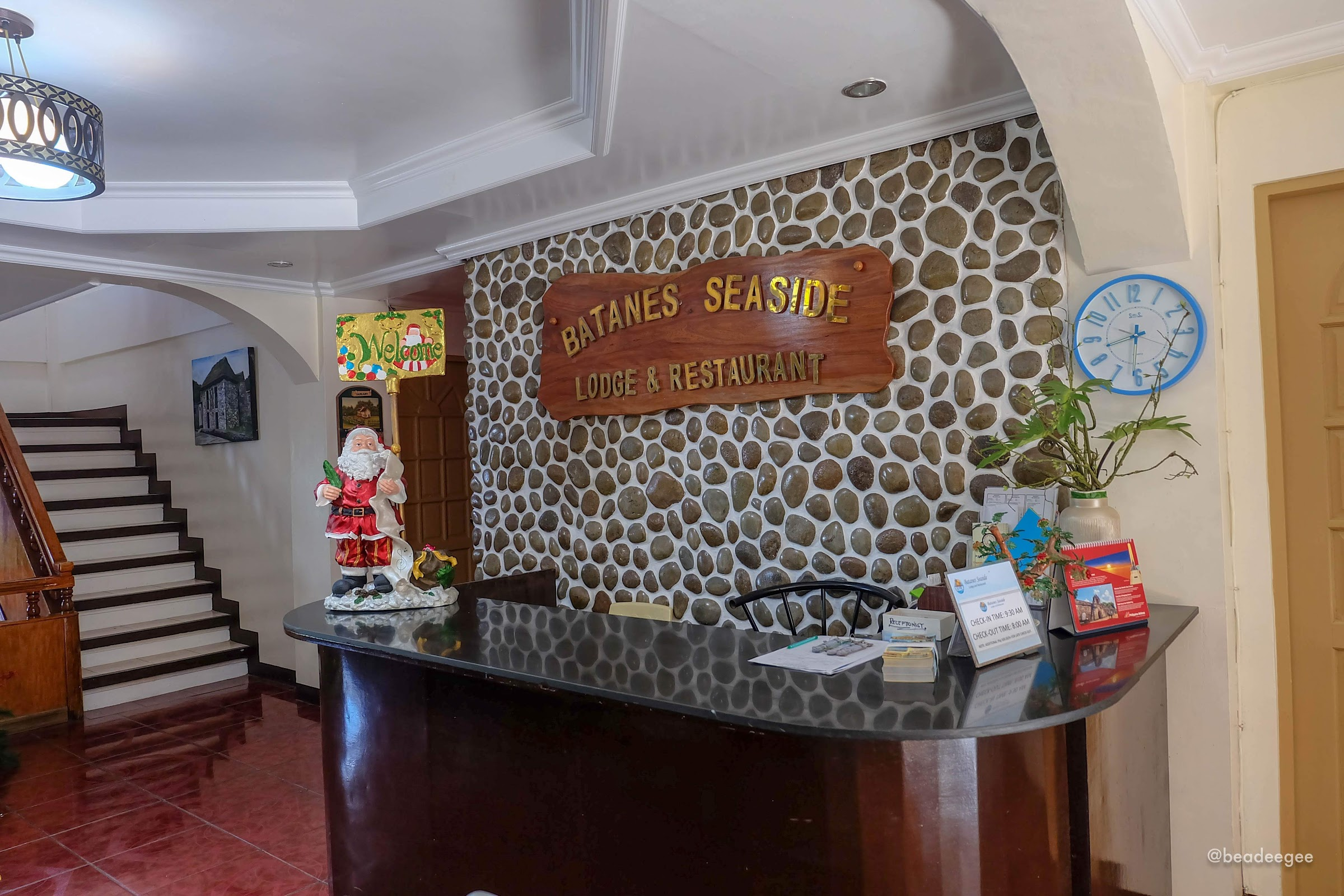 Batanes Seaside Hotel