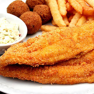 Southern Fried Fish Batter Recipes.