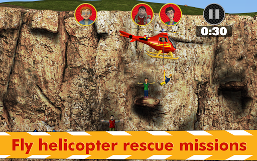Fireman Sam - Fire and Rescue  screenshots 21