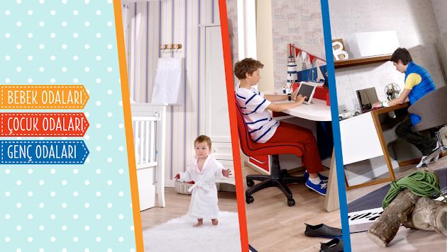 Meltem Bebek ve Genç Odası GooglePlus  Marka Hayran Sayfası