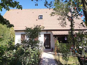 maison à Sauvigny-les-Bois (58)