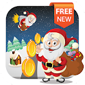 Santa Subway volant icon