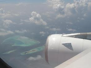 Photo: AB070004 Malediwy