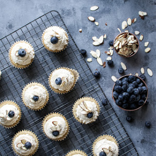 Almond Meal Cupcake Recipes