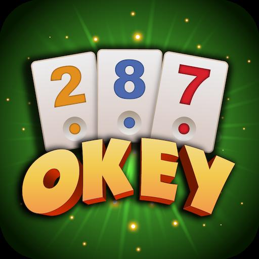 Okey - İnternetsiz (game)