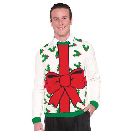 Jultröja, paket XL