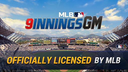 MLB 9 Innings GM 3.1.1 androidappsheaven.com 1