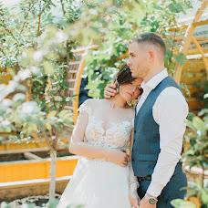 Wedding photographer Svetlana Sokolova (sokolovasvetlana). Photo of 24.08.2018