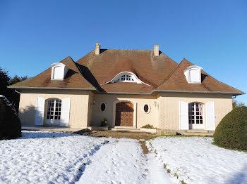 maison à Francastel (60)