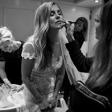 Wedding photographer Damon Pijlman (studiodamon). Photo of 08.06.2018