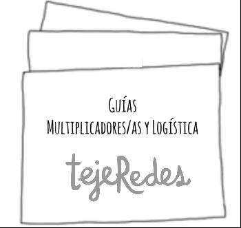 Guías Multiplicadores/Logística