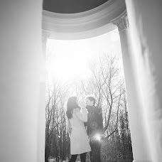 Wedding photographer Marina Foks (MarinaFox). Photo of 15.04.2014