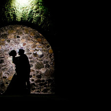 Svatební fotograf Alonso Fernandez (Afzphoto). Fotografie z 15.08.2018
