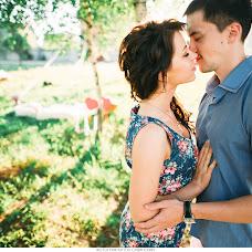 Wedding photographer Anton Saman (Saman). Photo of 17.07.2015