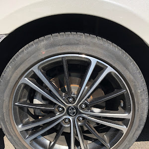 86 ZN6 平成27年式 前期型 GTのタイヤのカスタム事例画像 Ryu.ZN6さんの2018年10月20日21:50の投稿