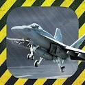 WARZONE! Emergency Landing icon