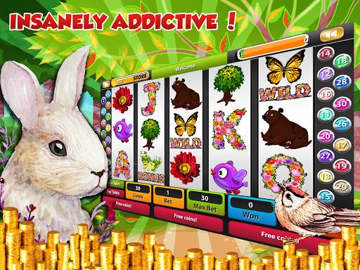 Spring Slot Machine Casino