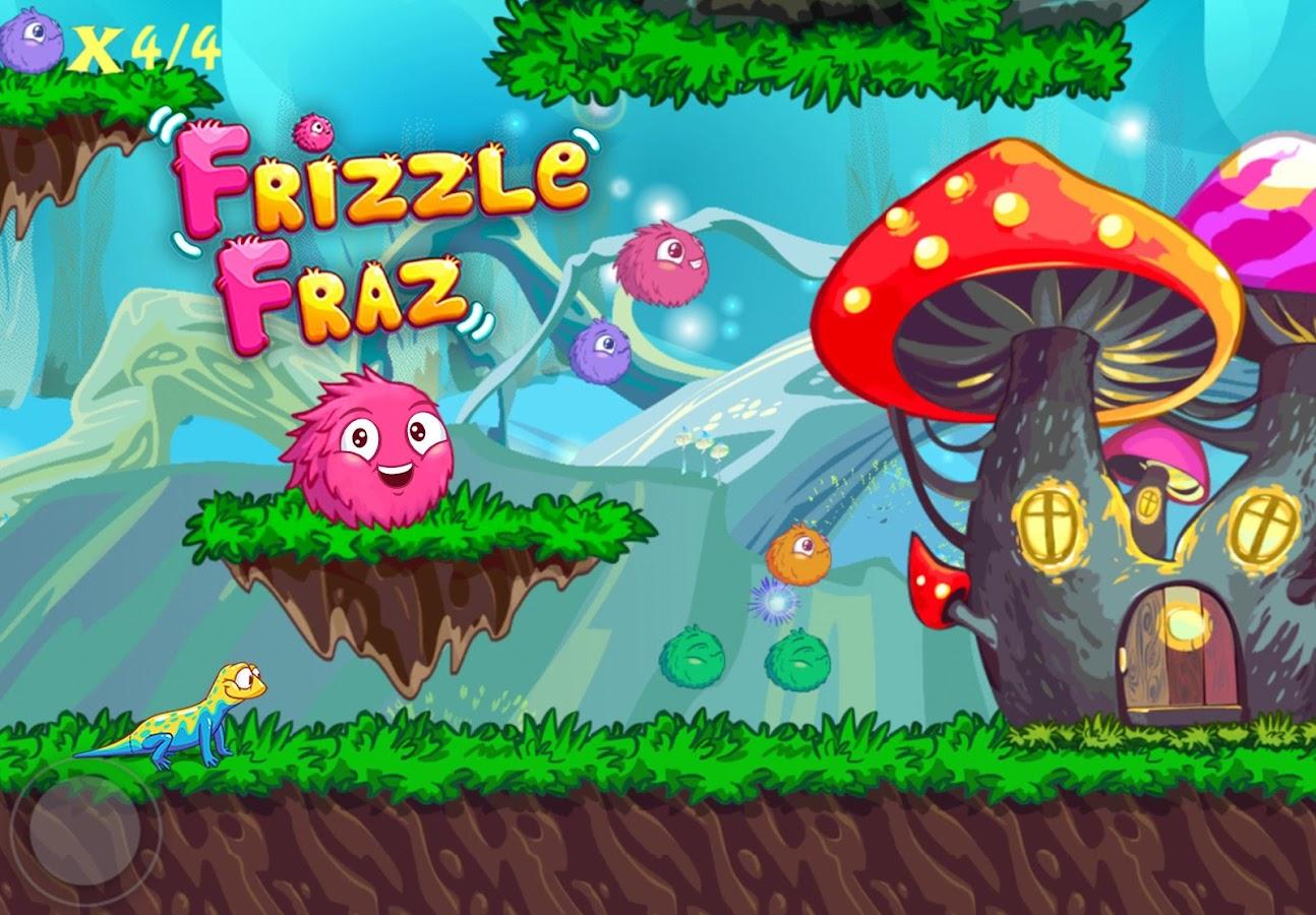 fizzle fraz
