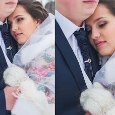 Wedding photographer Anna Ilina (Annakite). Photo of 14.06.2015