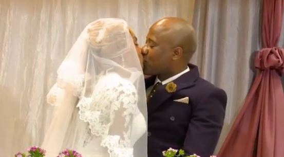 IN MEMES OPWs Wedding Of The Year Gives Fans Chest Pains
