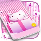 Kitty SMS Theme