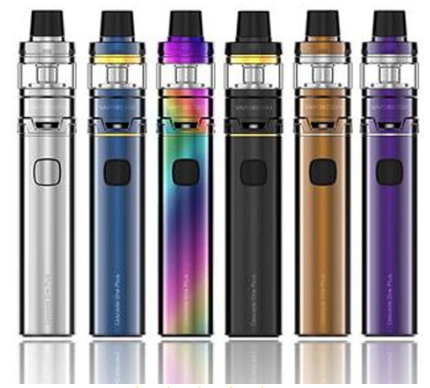 EightVape vapes review