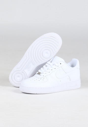 white air force 1 nz