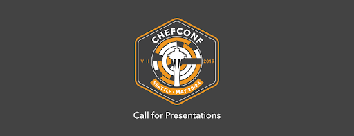 ChefConf CFP Track: Application Automation