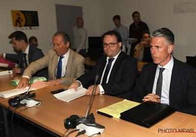 """Ook advocaat in verdenking gesteld in zaak rond gesjoemel verkoop Anderlecht: """"Weet ook niet of Coucke benadeeld werd"""""""