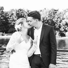 Wedding photographer Tatyana Aleynikova (Detestatio). Photo of 01.09.2017