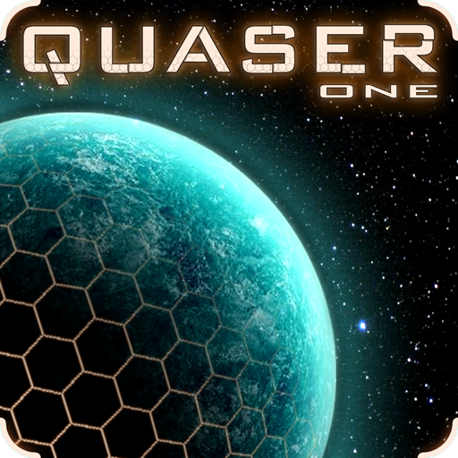 Quaser One game for Android