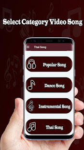 Download Thai Music Video & Thailand Music Song 2019 (New) For PC Windows and Mac apk screenshot 4