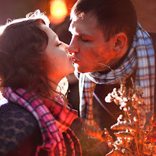 Wedding photographer Aleksandra Shimolina (kuwschinka). Photo of 25.01.2015