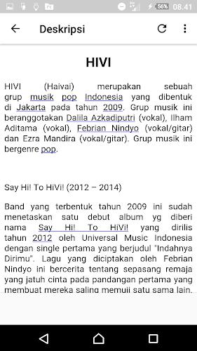 Download Lagu Hivi : download, Download, Siapkah, Jatuh, Cinta, Latest, Version, Android