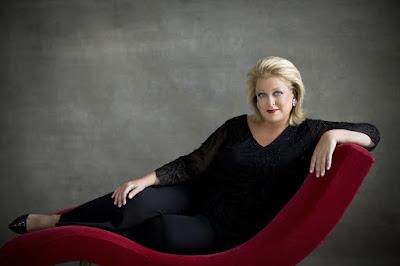 Deborah Voigt