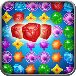 Jewels Crush for PC and MAC