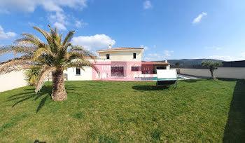 villa à Sainte-Croix-de-Quintillargues (34)