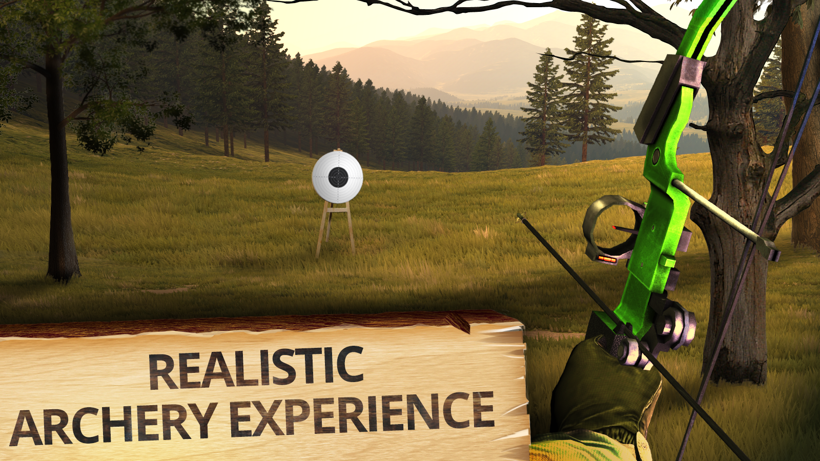 Archery Champion 🎯 Bow & Arrow Shooting Game- screenshot
