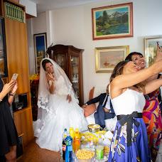Wedding photographer Marco Traiani (marcotraiani). Photo of 05.10.2018