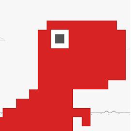 Dino Run Chrome