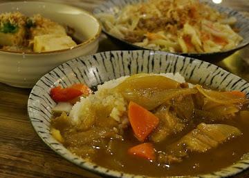 春夏冬日本家庭料理ーあきない