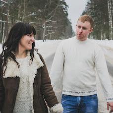 Wedding photographer Alina Lomovceva (Allen). Photo of 17.02.2015