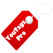 YouTags Pro: Find tags from YouTube videos
