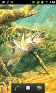 fishing wallpaper free screenshot 1