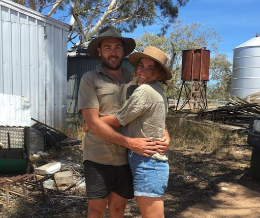 Farmer Wants a Wife: what can we learn from Andrew and Jess's journey?