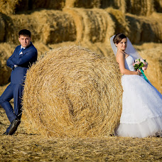 Wedding photographer Andrey Nesterenko (Nesterenko). Photo of 18.10.2014