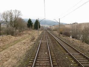 Photo: Szlak Marciszów Górny - Sędzisław